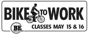 Bike To work Class Logo